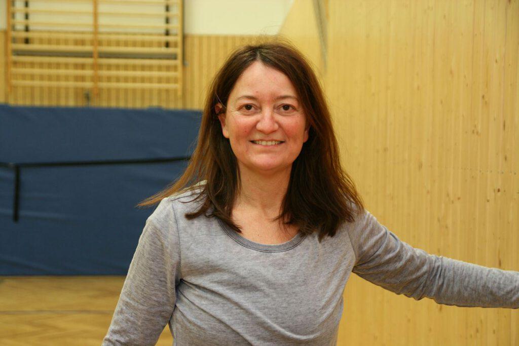 Christiane Westrich