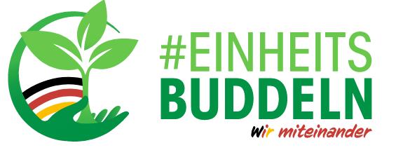 #Einheitsbuddeln